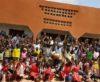 Zwei neue Schulzimmer für Tiogo Mossi